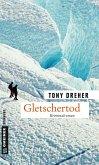 Gletschertod (eBook, ePUB)