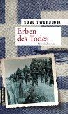 Erben des Todes (eBook, PDF)