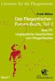 Das Fliegenfischer-Forum-Buch