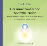 Der immerwährende Seelenkalender, 1 Audio-CD