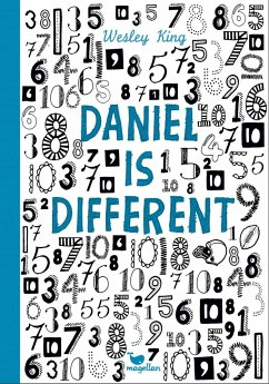 Daniel is different - King, Wesley