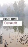Versumpft (eBook, ePUB)