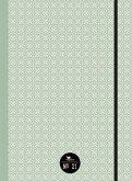 Notizbuch No. 21 (grün)