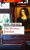 Die Montez-Juwelen / Hauptkommissar Tom Perlinger Bd.1 (eBook, ePUB)