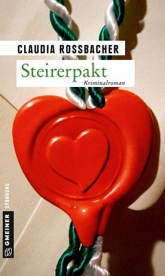 Steirerpakt (eBook, PDF) - Rossbacher, Claudia