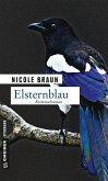 Elsternblau (eBook, ePUB)