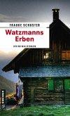 Watzmanns Erben (eBook, PDF)