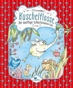 Der knifflige Schlürfofanten-Fall / Kuschelflosse Bd.3 - Müller, Nina