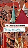 Triadenspiel (eBook, ePUB)