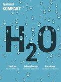 Spektrum Kompakt - Wasser (eBook, PDF)
