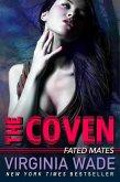 Fated Mates (The Coven, #3) (eBook, ePUB)