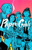 Paper Girls Bd.1 (eBook, PDF)