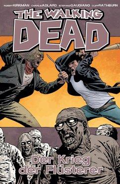 Der Krieg der Flüsterer / The Walking Dead Bd.27 (eBook, PDF) - Kirkman, Robert