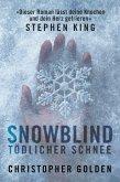 Snowblind - Tödlicher Schnee (eBook, ePUB)