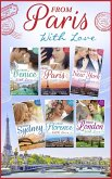 From Paris With Love Collection (eBook, ePUB)