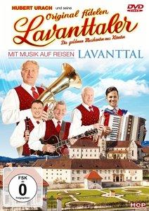 Mit Musik Auf Reisen-Lavantt