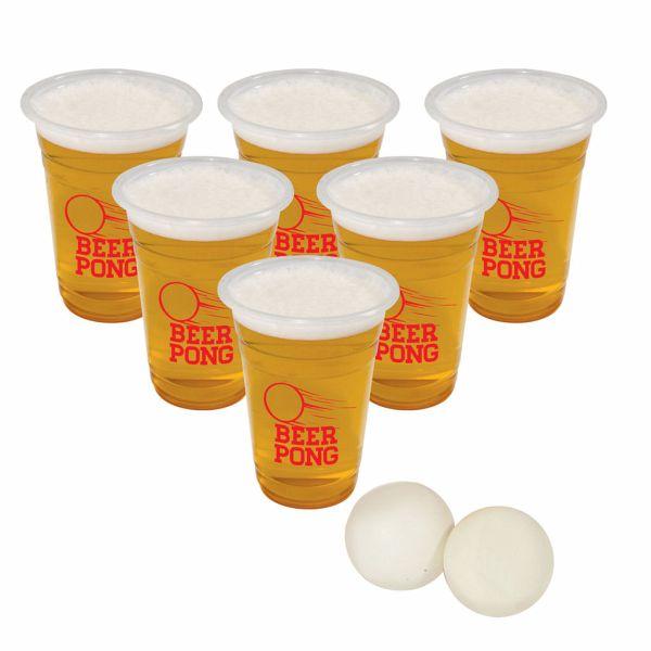 Bier Pong