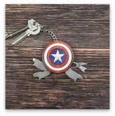 Marvel Avengers Captain America Multi Tool