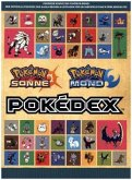Pokémon Sonne und Pokémon Mond Pokedex