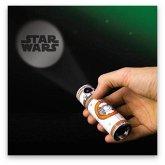Star Wars BB8 Schlüsselanhänger mit Taschenlampe