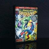 Marvel Comics Leuchte Luminart ca.31cm