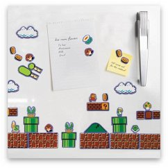 Super Mario Bros. Magneten