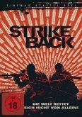 Strike Back - Die komplette dritte Staffel DVD-Box