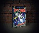 DC Comics Batman Leuchte Luminart ca.31cm