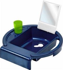 Kiddy Wash perlblue/ws/translucent/lim