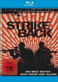 Strike Back - Die komplette dritte Staffel BLU-RAY Box