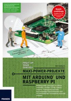 Maxi Power Projekte mit ArduinoTM und Raspberry Pi
