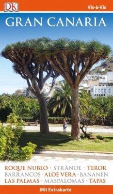 Vis-à-Vis Reiseführer Gran Canaria