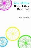 Rose fährt Rennrad