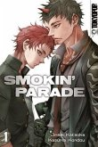 Smokin' Parade Bd.1