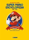 Super Mario Encyclopedia - Die ersten 30 Jahre