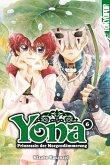 Yona - Prinzessin der Morgendämmerung Bd.6