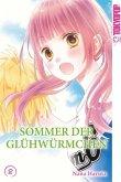 Sommer der Glühwürmchen Bd.8