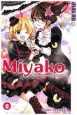 Miyako - Auf den Schwingen der Zeit Bd.8