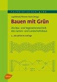 Bauen mit Grün (eBook, PDF)