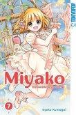 Miyako - Auf den Schwingen der Zeit Bd.7