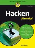 Hacken für Dummies (eBook, ePUB)