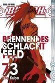 Brennendes Schlachtfeld / Bleach Bd.73
