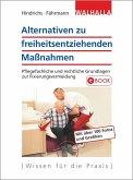 Alternativen zu freiheitsentziehenden Maßnahmen (eBook, PDF)