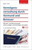 Vermögensverwaltung durch Vormund und Betreuer (eBook, PDF)