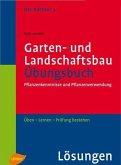Der Gärtner 4. Garten- und Landschaftsbau. Lösungen (eBook, PDF)