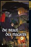 Die Braut des Magiers Bd.6