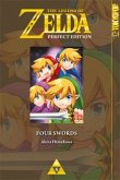 Four Swords / The Legend of Zelda - Perfect Edition Bd.5