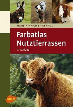 Farbatlas Nutztierrassen (eBook, PDF) - Sambraus, Hans Hinrich