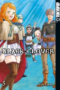 Licht / Black Clover Bd.5