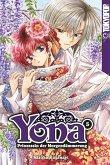 Yona - Prinzessin der Morgendämmerung Bd.5